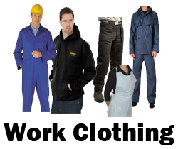 work clothing