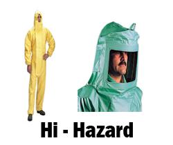 hihazard