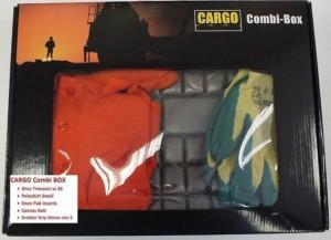 Cargo – 5 PC Combi Kit 1