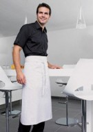 Catering - French Apron Long
