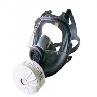 FULL FACE - Mask Class 2 Single Filter Thermo Plastic (5420)