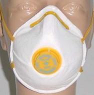 BODYWORKS - P2 Disp. Cup Mask
