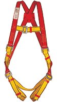 FULL BODY – Harness 2 Point 1
