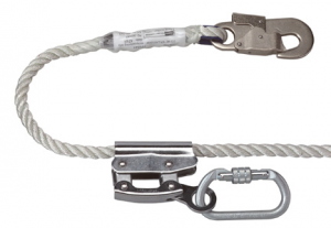 ROPE – Grab Work Positioning Lanyard 1