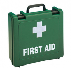 IRISH – First Aid Kit Contents 1