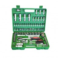 94 PIECE HEX SOCKET SET