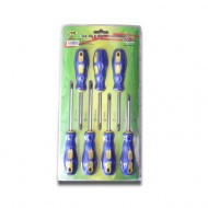 SET OF 7 TORX SCREWDRIVERS