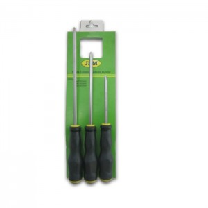 SET OF 3 SCREWDRIVERS 1