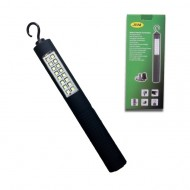 16 LED COLLAPSIBLE PORTABLE LIGHT