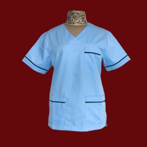 Scrub Type Uniform 1