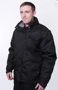 CARGO – Ultra Lined Padded Jacket 1