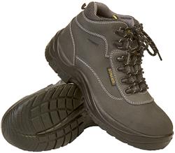 CARGO – B-Comp Waterproof Boot Black 1