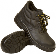 BODYWORKS – Bronson Boot