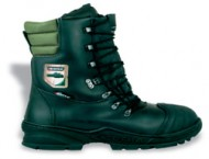 CHAINSAW – Protection Boot Class 3 S3