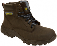 CARGO – Dexter Waterproof Boot Black