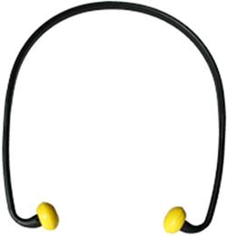 Banded Earplug 1