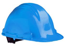 BASIC – Helmet 4 Point Plastic Harness 1