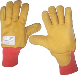 Freezer Leather Glove FG1 -50oC 1
