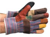 BODYWORKS – Furniture Rainbow Pasted Cuff Glove
