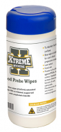 BODYWORKS - Probe Disinfectant Wipes