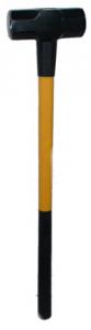 CARGO – Sledge Hammer Fibreglass 1
