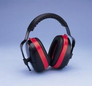 HB35 – Maximuff Earmuff SNR30 1